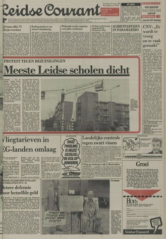 Leidse Courant 1987-03-25