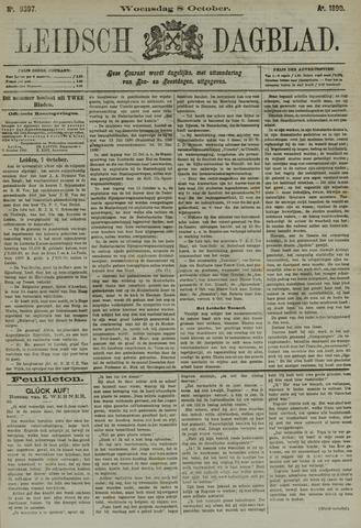 Leidsch Dagblad 1890-10-08