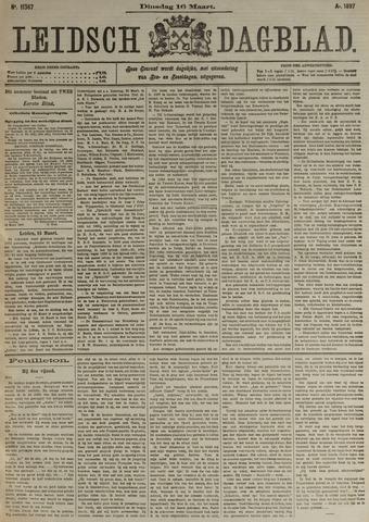 Leidsch Dagblad 1897-03-16