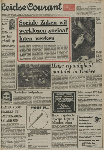 Leidse Courant 1976-10-29