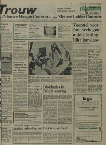 Nieuwe Leidsche Courant 1975-10-24