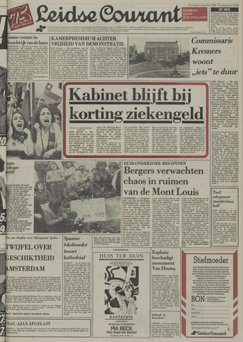 Leidse Courant 1984-09-12
