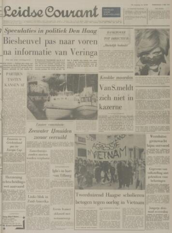 Leidse Courant 1971-05-05