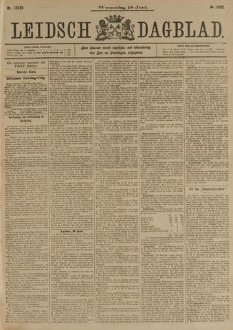 Leidsch Dagblad 1902-06-18