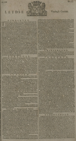 Leydse Courant 1726-12-20