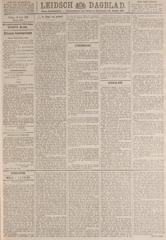 Leidsch Dagblad 1919-06-20