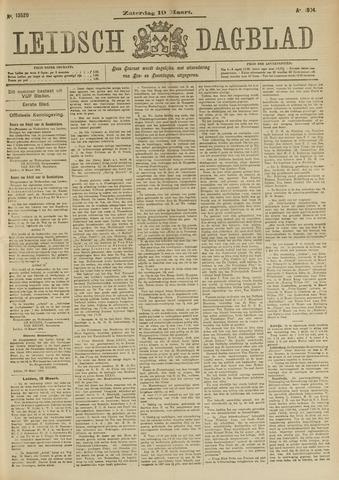 Leidsch Dagblad 1904-03-19