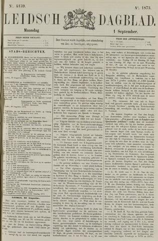 Leidsch Dagblad 1873-09-01