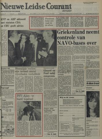 Nieuwe Leidsche Courant 1974-12-16