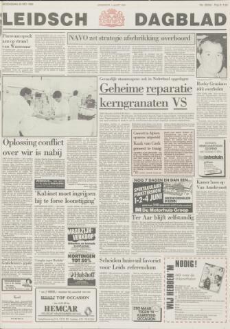 Leidsch Dagblad 1990-05-23