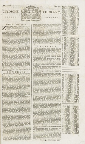 Leydse Courant 1826-05-19