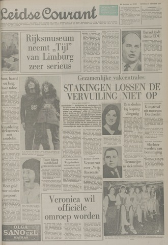 Leidse Courant 1971-10-05