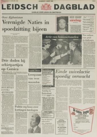 Leidsch Dagblad 1980-01-10