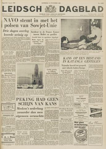 Leidsch Dagblad 1961-12-16
