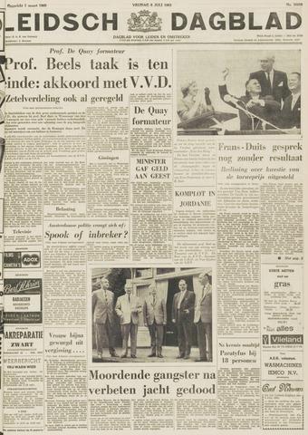 Leidsch Dagblad 1963-07-05