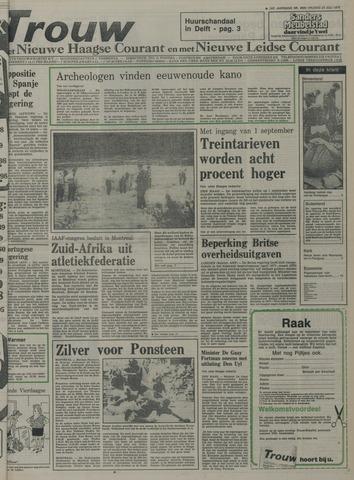 Nieuwe Leidsche Courant 1976-07-23