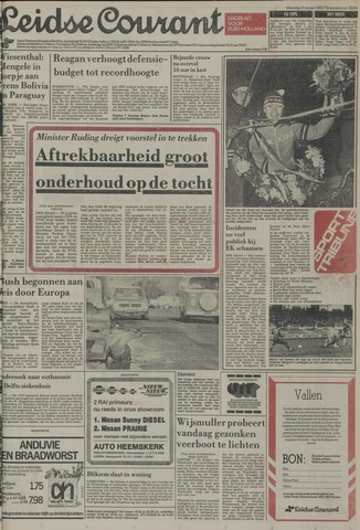 Leidse Courant 1983-01-31