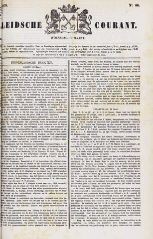 Leydse Courant 1879-03-19