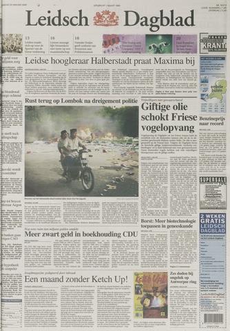 Leidsch Dagblad 2000-01-20