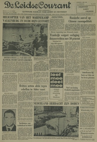 Leidse Courant 1964-05-05