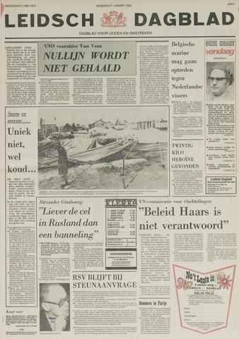 Leidsch Dagblad 1979-05-02