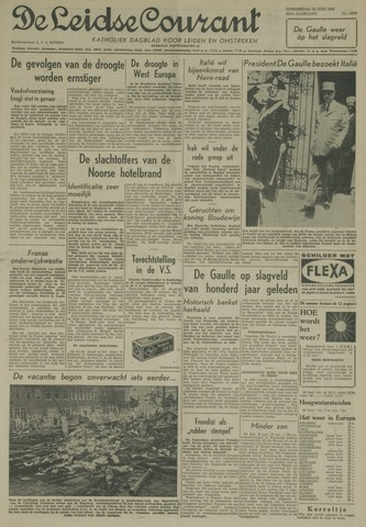 Leidse Courant 1959-06-25