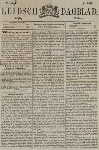 Leidsch Dagblad 1876-03-24