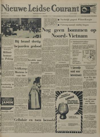 Nieuwe Leidsche Courant 1967-02-13
