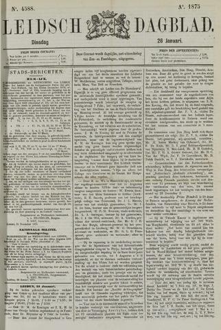 Leidsch Dagblad 1875-01-26