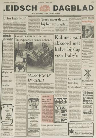 Leidsch Dagblad 1978-12-21