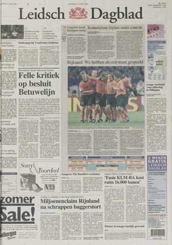Leidsch Dagblad 2000-06-22