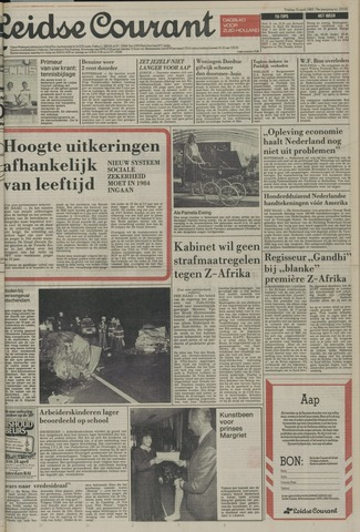 Leidse Courant 1983-04-15
