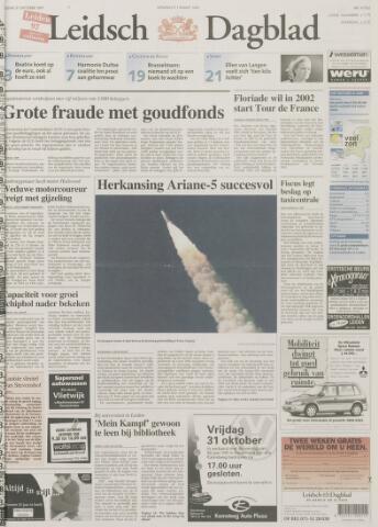 Leidsch Dagblad 1997-10-31