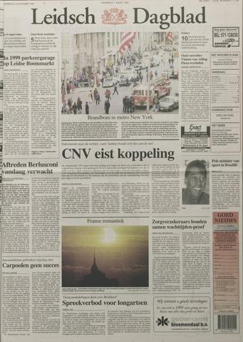 Leidsch Dagblad 1994-12-22