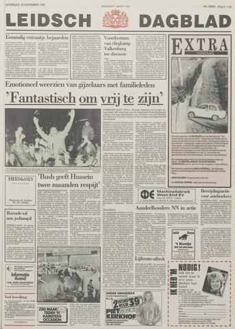 Leidsch Dagblad 1990-11-10