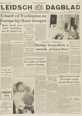 Leidsch Dagblad 1963-12-03