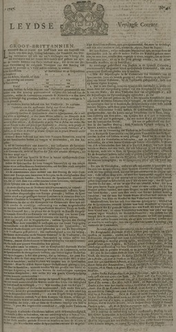 Leydse Courant 1727-04-04