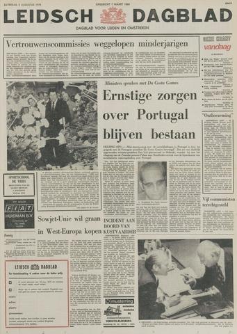 Leidsch Dagblad 1975-08-02