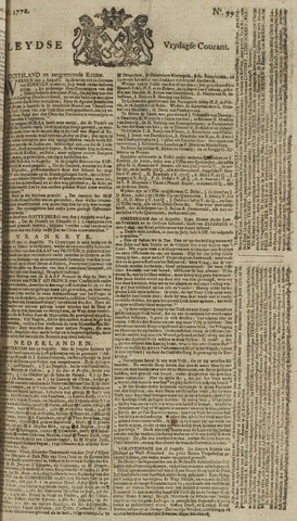 Leydse Courant 1770-08-17