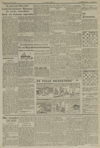 Leidse Courant 1954-01-19