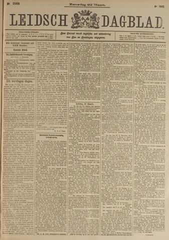 Leidsch Dagblad 1902-03-22