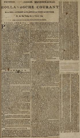 Leydse Courant 1795-10-23