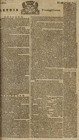 Leydse Courant 1752-06-07