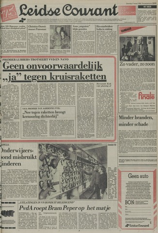 Leidse Courant 1984-03-17