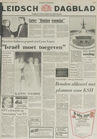 Leidsch Dagblad 1978-01-21