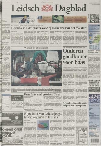 Leidsch Dagblad 2000-03-11