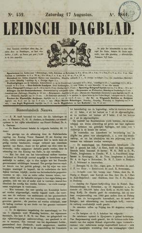 Leidsch Dagblad 1861-08-17