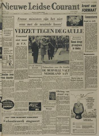 Nieuwe Leidsche Courant 1967-06-17