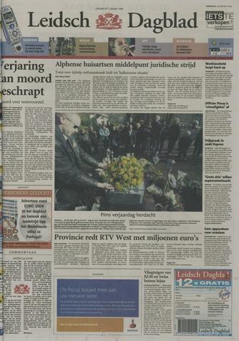 Leidsch Dagblad 2004-02-19