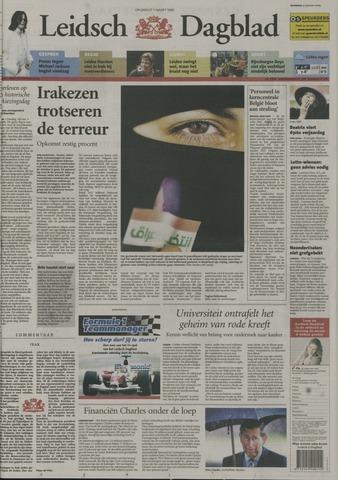 Leidsch Dagblad 2005-01-31